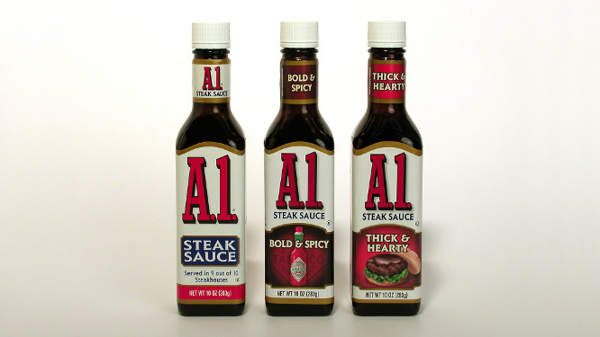 strategic marketing problems a 1 steak sauce Case will provide a summary and analysis of a1 steak sauce with an emphasis on pricing strategies as well as an assessment of the company's strengths.